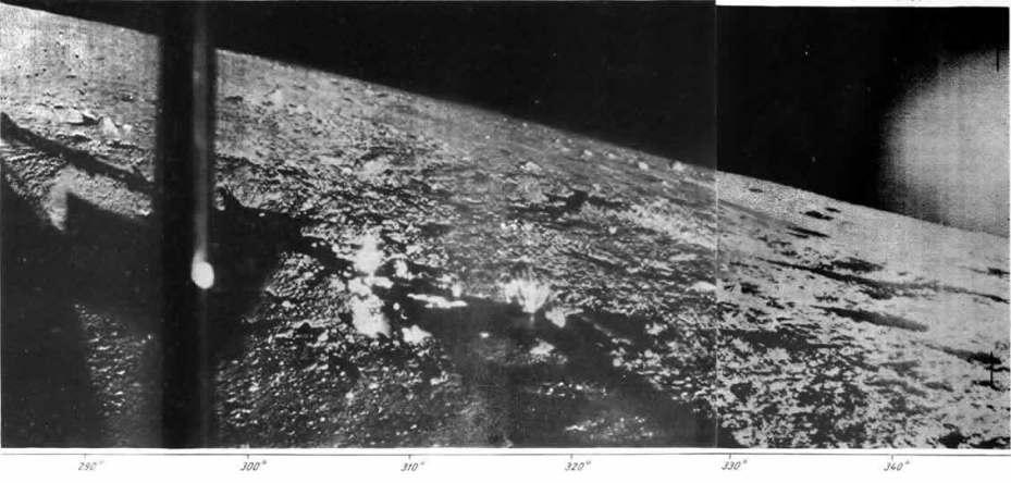 Человек на Луне | Кручин