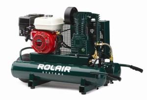Rolair Gas Drive