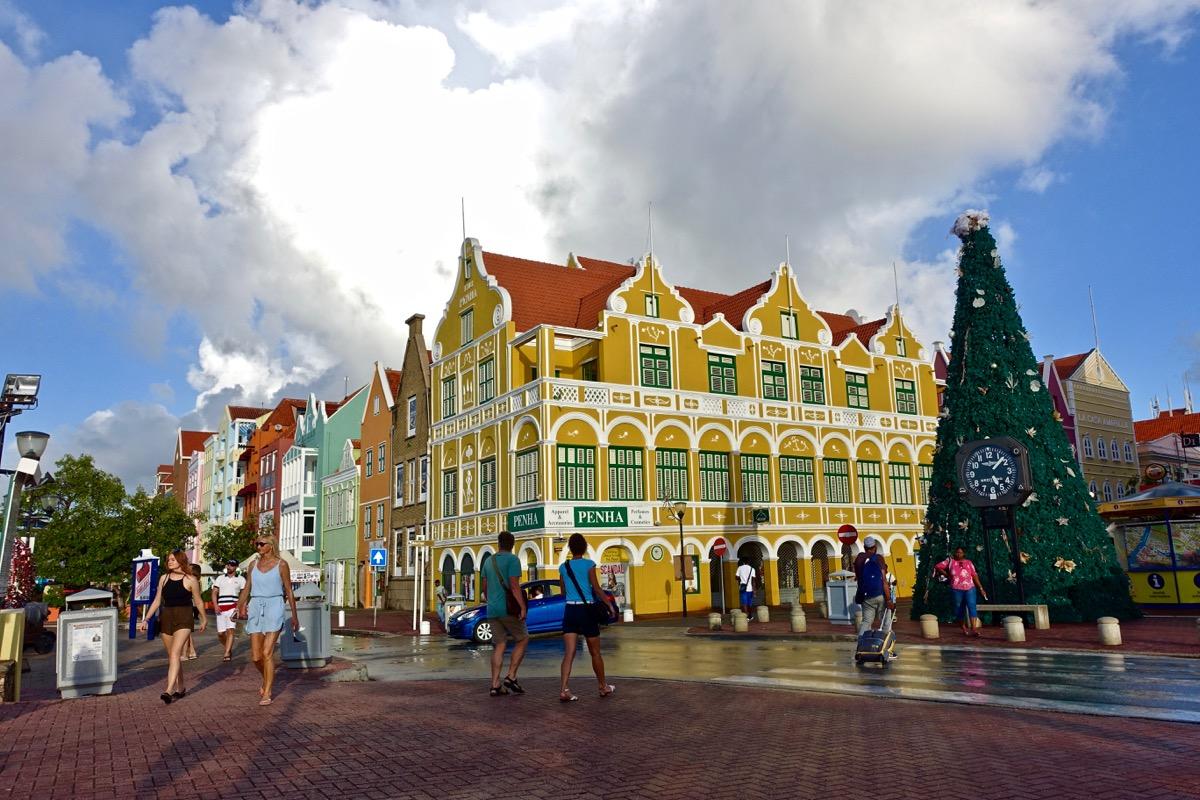Cruise Christmas mit AIDAdiva - KRUIZE
