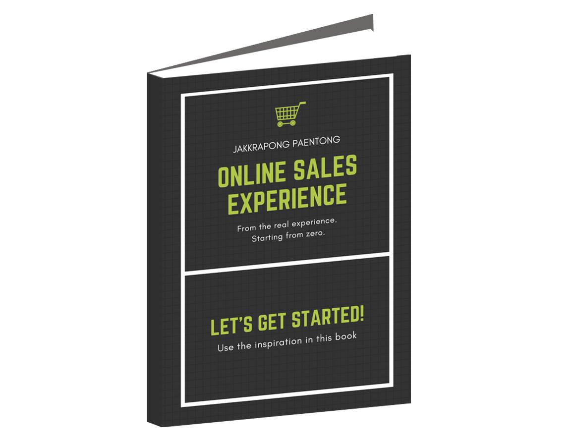 online sale