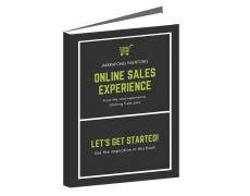E-book เล่าประสบการณ์ขายของออนไลน์ (ฟรี)