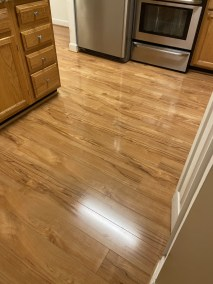 1 37 - New Laminate and Carpet Installation in Montclair, Virginia
