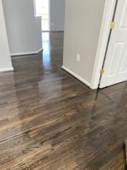1 38 - New Hardwood and Carpet recently installed in Purcellville, Virginia