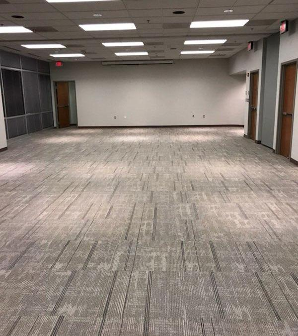 The Best Flooring Types for your Business