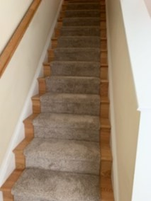 10 12 13 - New Hardwood Flooring and Stairs