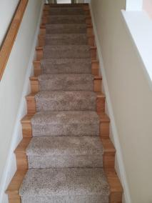10 12 4 - New Hardwood Flooring and Stairs