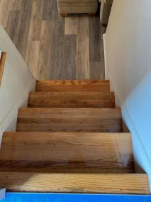 10 23 11 - New Hardwood Flooring