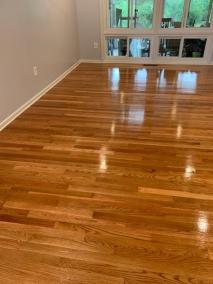 10 23 9 - New Hardwood Flooring