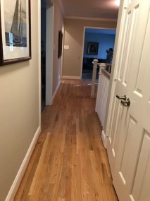 11 27 3 - New Hardwood Flooring