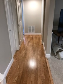 11 27 9 - New Hardwood Flooring
