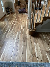 11 54 - Awesome Review and Beautiful New Hardwood Installation In Manassas