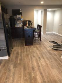 12 21 3 - Beautiful New Hardwood Floor