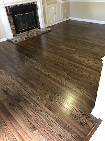 How to Remove a Subfloor Without Removing Cabinets
