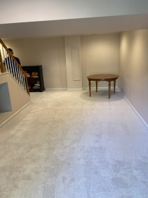 13 30 - Happy Client and New Carpet Installation In Centreville