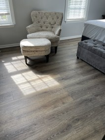 13 7 1 - Wonderful Review And Beautiful New LVP/Hardwood Stair Installation