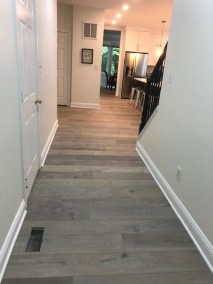 14 1 1 - Staying Busy Into Summer 😃👍☀️ Beautiful New Hardwood Installation In Fairfax 🙂