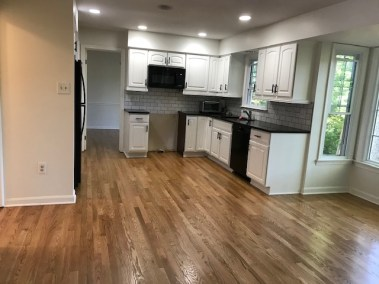 14 21 - Awesome Review And Beautiful Hardwood Job In Montclair