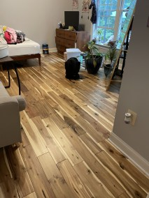 15 23 - Awesome Review and Beautiful New Hardwood Installation In Manassas