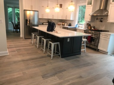 16 1 1 - Staying Busy Into Summer 😃👍☀️ Beautiful New Hardwood Installation In Fairfax 🙂