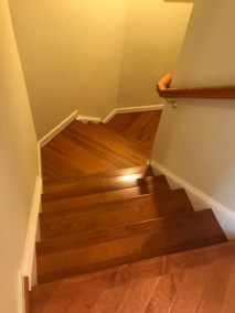 16 24 - Wonderful Review And Beautiful Pictures Of A New Maple Hardwood Installation In Woodbridge