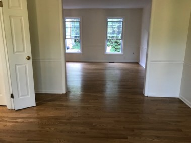 17 12 - Awesome Review And Beautiful Hardwood Job In Montclair