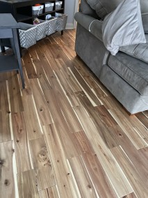 18 17 - Awesome Review and Beautiful New Hardwood Installation In Manassas