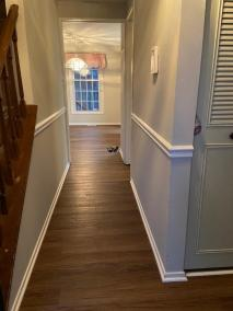 2 27 2 - New flooring: Hardwood and Carpet