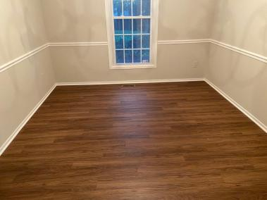 2 27 3 - New flooring: Hardwood and Carpet