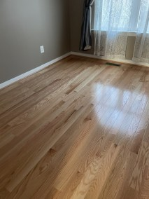 20 9 1 - Happy Clients And Beautiful Work, Beautiful New Hardwood And Runner Installations