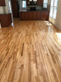 3 19 3 - New Hardwood Flooring