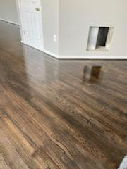 3 37 - New Hardwood and Carpet recently installed in Purcellville, Virginia