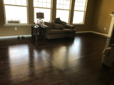 4 10 5 - New Hard Wood Flooring
