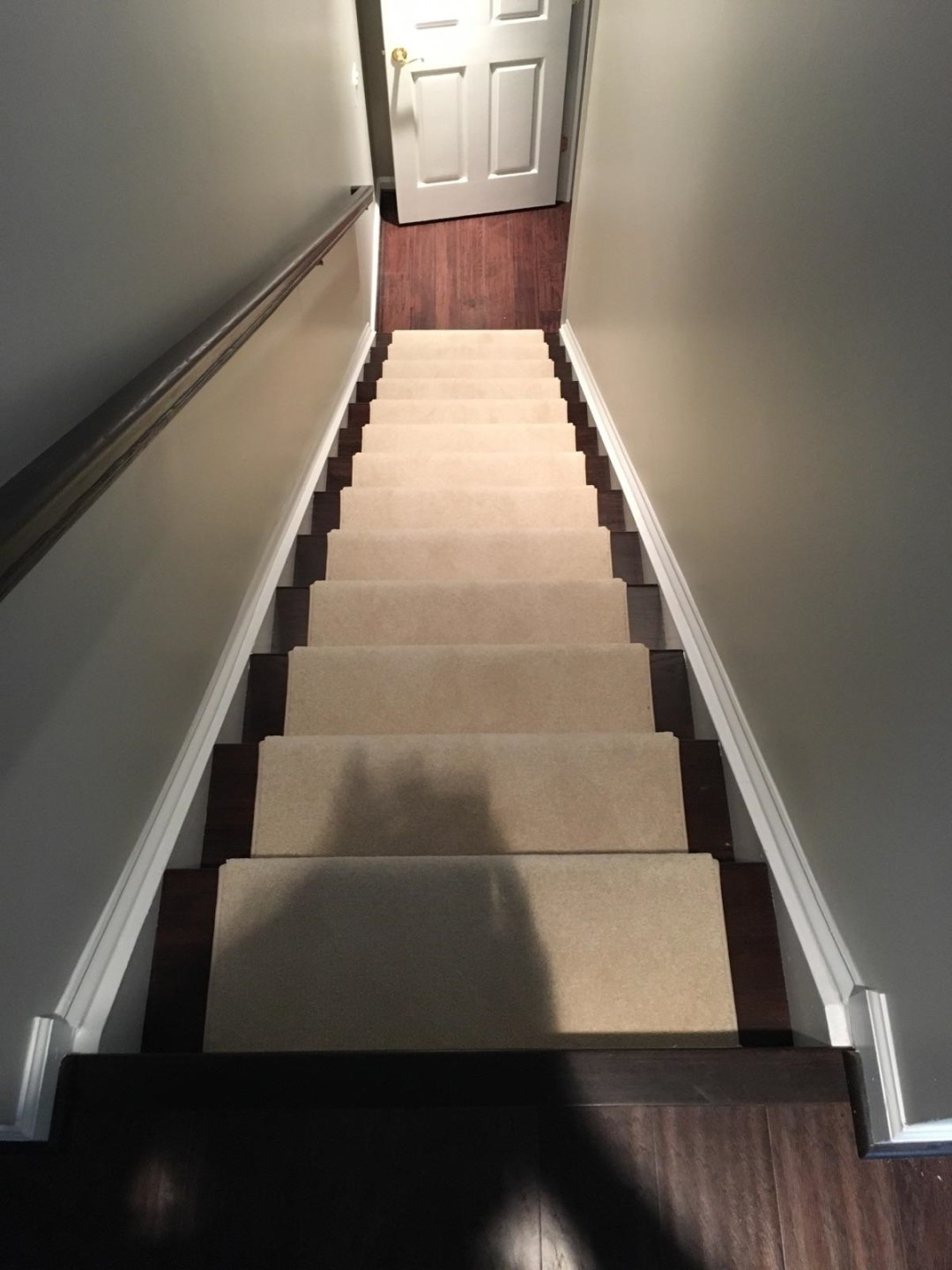 Stair runner jobs