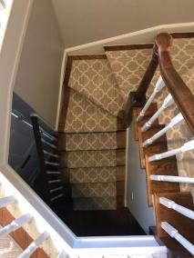 4 8 8 - New Carpeted Stairs and Hard Wood Flooring