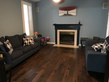 4 9 - New Flooring: Before & After