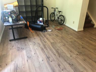 5 31 11 - New Hardwood Flooring, Laminate, and Carpet