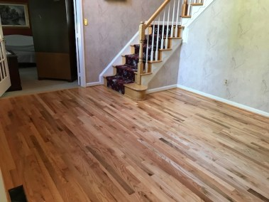 6 5 4 - New Hardwood Flooring and Carpet