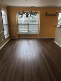 7 23 31 - New Laminate and Carpet Flooring