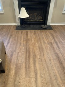 7 39 - New LVP and Carpet installation in Stafford, Virginia