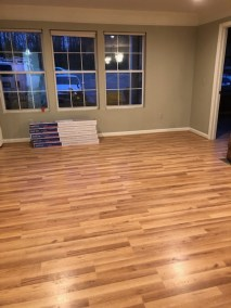 7 5 - New Hardwood and Carpet