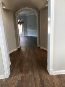 8 8 8 - New Hardwood Floors and Carpeting
