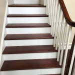 9 9 3 150x150 - New Dark Hardwood Flooring and Stairs