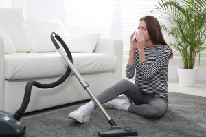 Allergies 300x200 - 5 Myths About Carpet