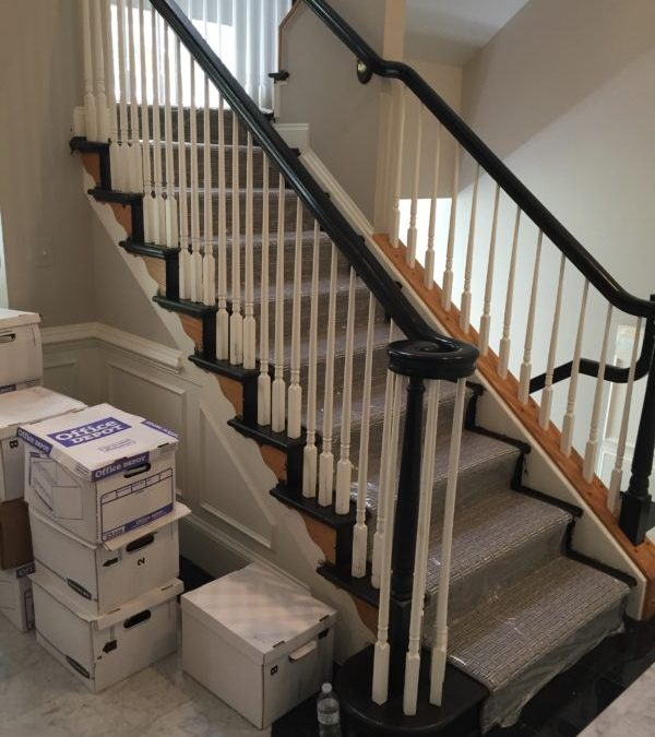 Tips On Moving Heavy Furniture