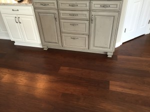 Childs hardwood 2 300x225 - Top 4 Popular Wood Flooring and Cabinet Combinations