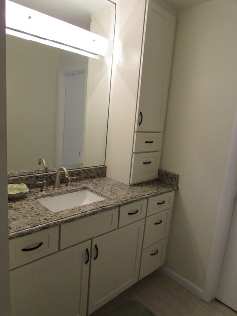 Before and After: Home in Alexandria