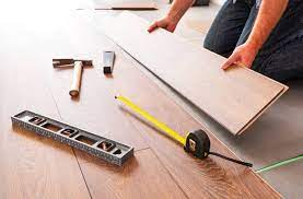 Laminate Floor - Laminate Flooring is All the Rage.... and Your Wallet?