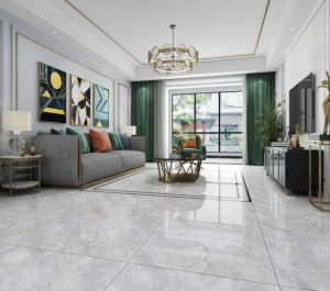 Polished Marble 300x265 - Let's Chat About Marble for Your Home