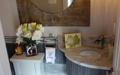 Bathroom Updates You Can Do This Weekend!