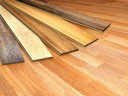 Types of Floor - Laminate Flooring is All the Rage.... and Your Wallet?